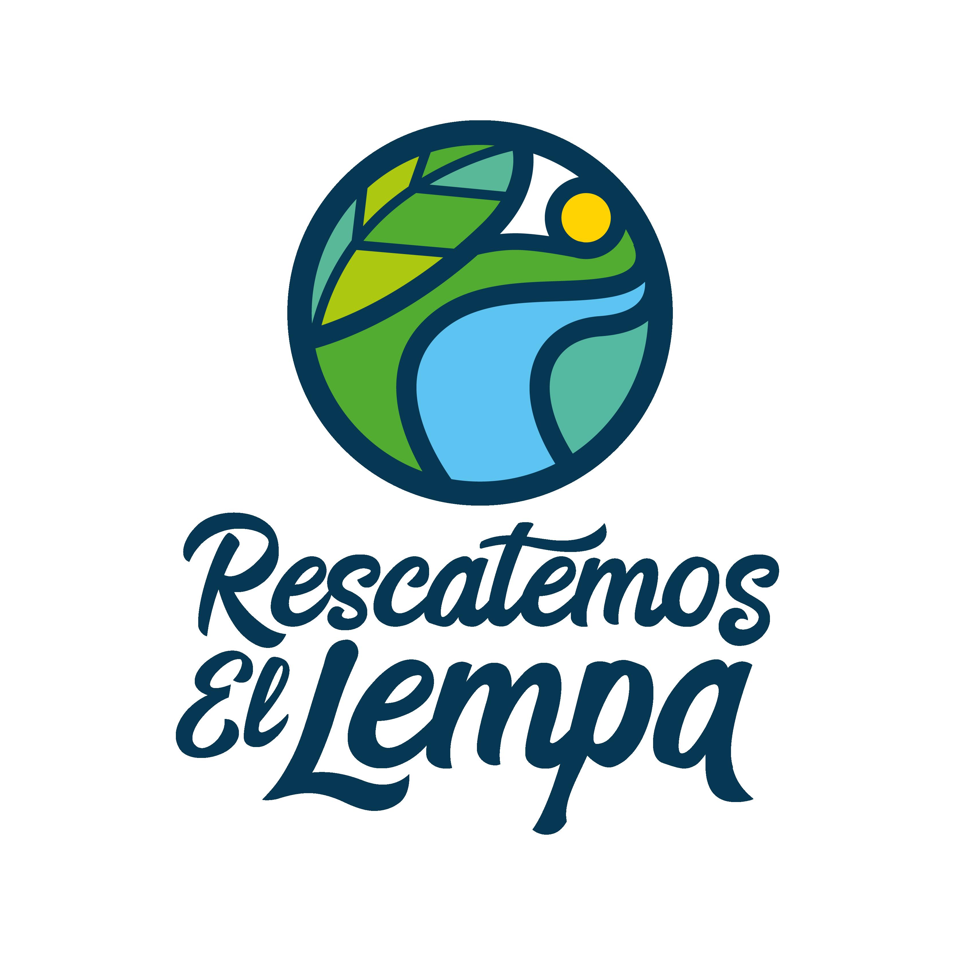 #RescatemosElLempa