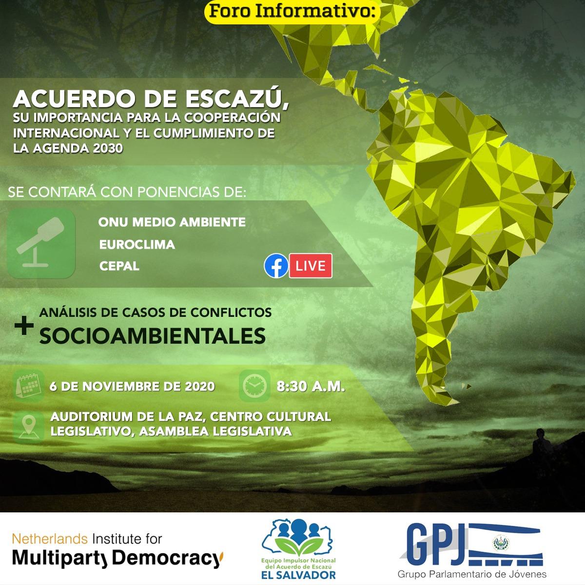 Análisis de Casos de Conflictos Socio Ambientales