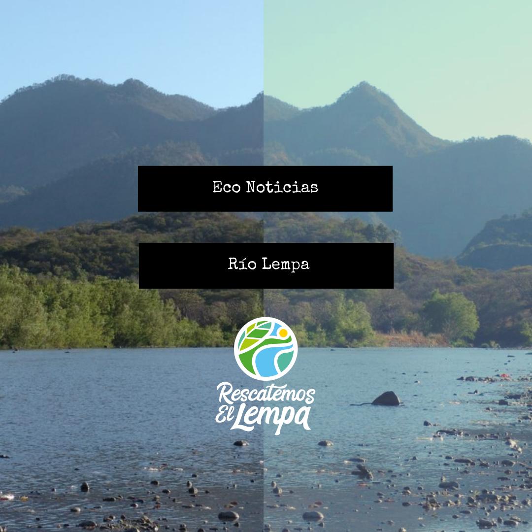 Eco Noticias del Río Lempa