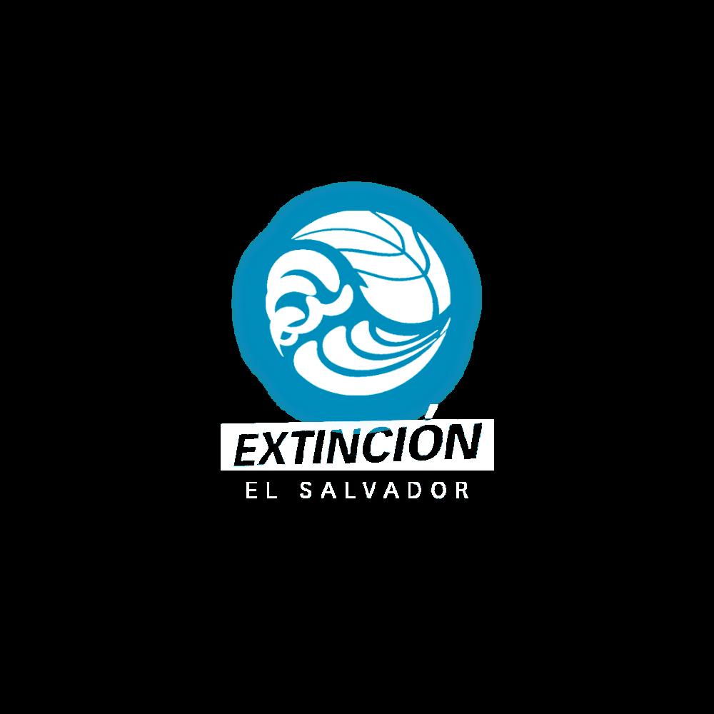 Logo Extinción Esa- peq