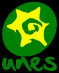 UNES logo Nuevo